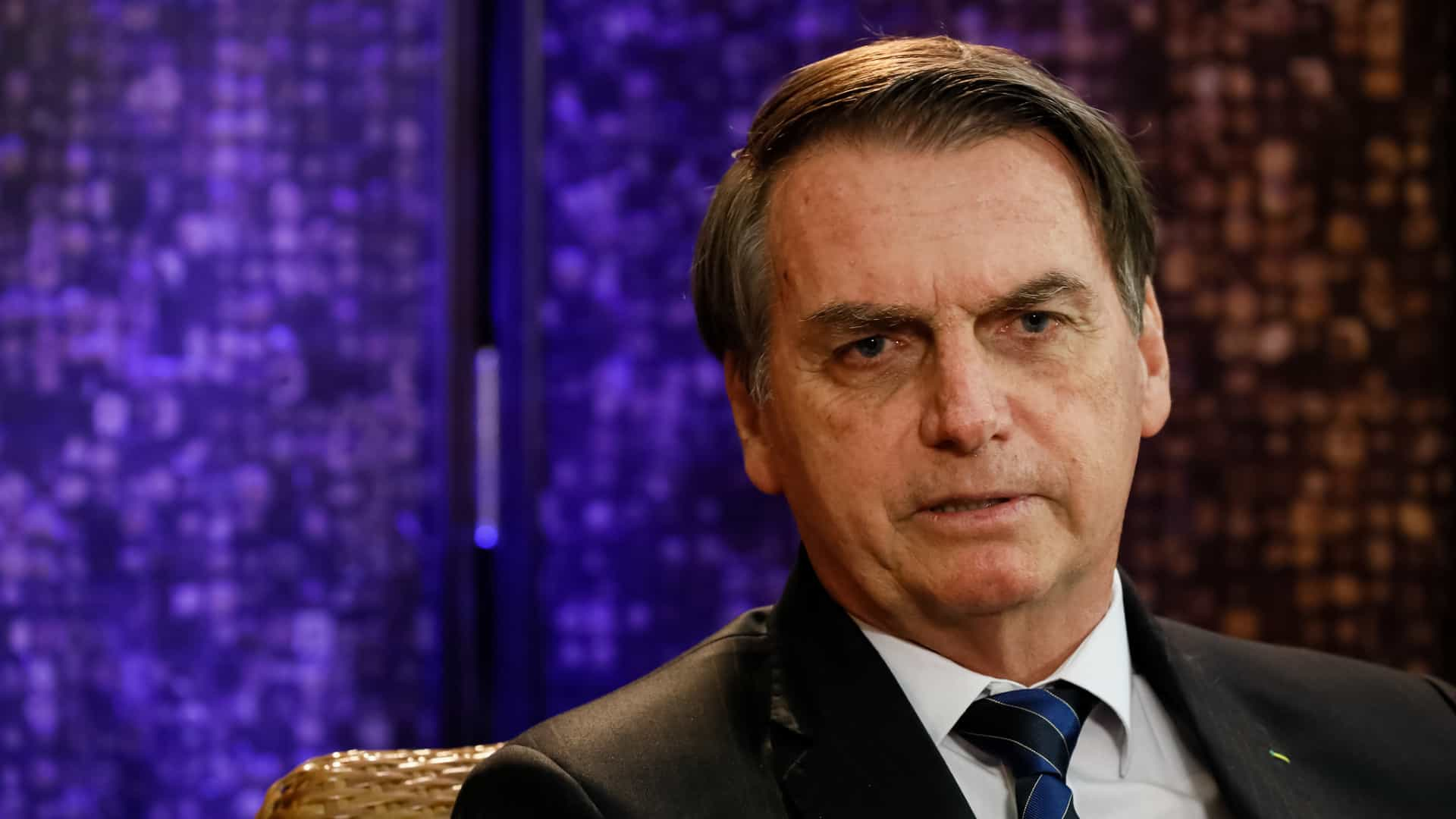 Photo of Jornalismo da Globo usa mentira contra Bolsonaro