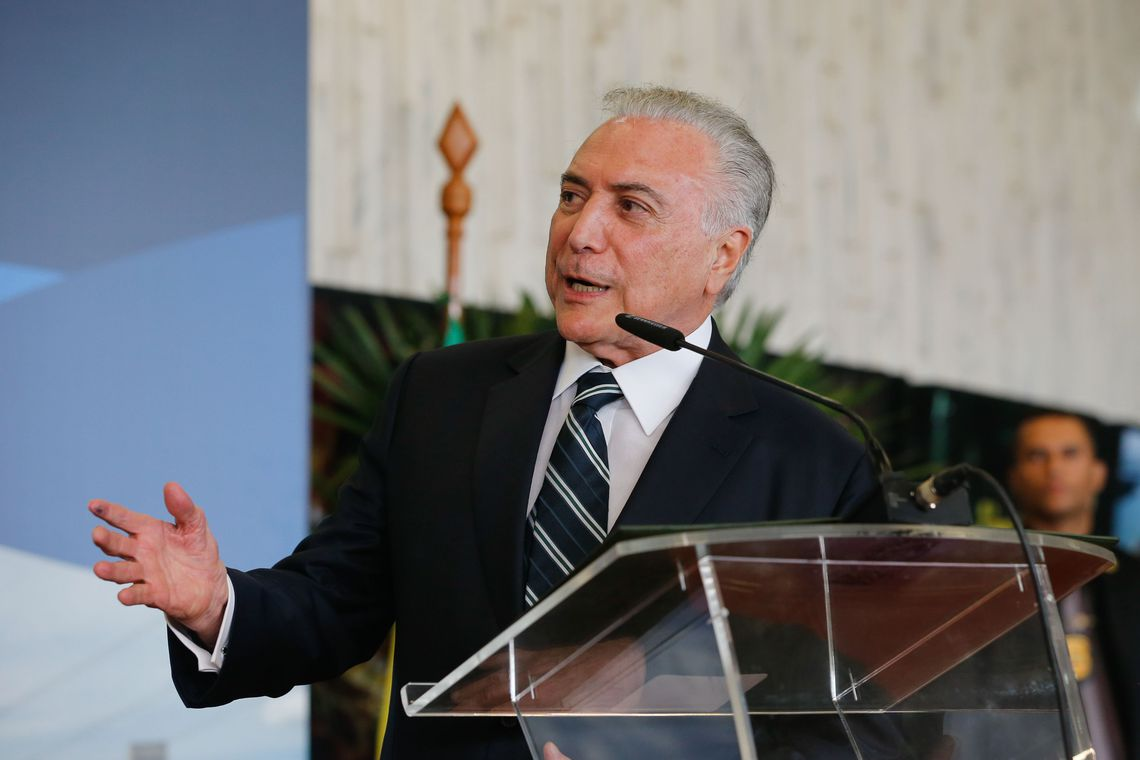Photo of Juiz Marcelo Bretas autoriza Temer a viajar para o Líbano